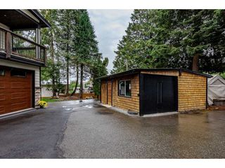 """Photo 17: 1645 KING Crescent in Abbotsford: Poplar House for sale in """"University District"""" : MLS®# R2407336"""