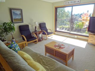 Photo 3: 603 4030 Quadra St in VICTORIA: SE High Quadra Condo Apartment for sale (Saanich East)  : MLS®# 827752