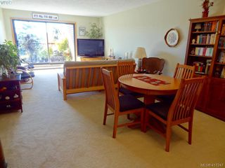 Photo 7: 603 4030 Quadra St in VICTORIA: SE High Quadra Condo Apartment for sale (Saanich East)  : MLS®# 827752