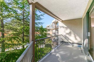 "Photo 18: 215 1720 SOUTHMERE Crescent in Surrey: Sunnyside Park Surrey Condo for sale in ""Capstan Way"" (South Surrey White Rock)  : MLS®# R2415957"