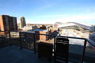 Photo 22: 906 10238 103 Street in Edmonton: Zone 12 Condo for sale : MLS®# E4179867