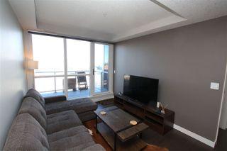 Photo 3: 906 10238 103 Street in Edmonton: Zone 12 Condo for sale : MLS®# E4179867