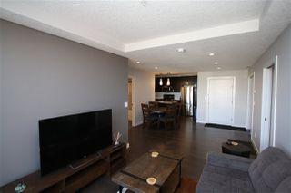 Photo 11: 906 10238 103 Street in Edmonton: Zone 12 Condo for sale : MLS®# E4179867