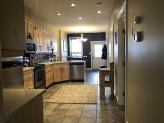Photo 2: 10416 69 Avenue in Edmonton: Zone 15 Townhouse for sale : MLS®# E4182461