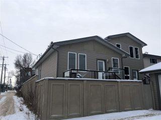 Photo 11: 10416 69 Avenue in Edmonton: Zone 15 Townhouse for sale : MLS®# E4182461