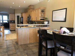 Photo 21: 10416 69 Avenue in Edmonton: Zone 15 Townhouse for sale : MLS®# E4182461