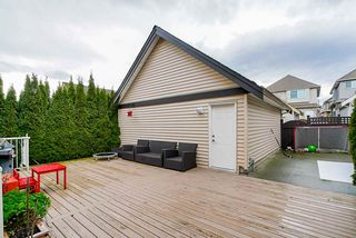 """Photo 17: 6695 193 Street in Surrey: Clayton House for sale in """"Copper Creek Moscone"""" (Cloverdale)  : MLS®# R2427579"""