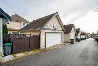 """Photo 18: 6695 193 Street in Surrey: Clayton House for sale in """"Copper Creek Moscone"""" (Cloverdale)  : MLS®# R2427579"""