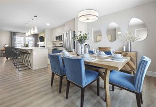 Photo 6: 3821 CHRUSTAWKA Place in Edmonton: Zone 55 House for sale : MLS®# E4185688