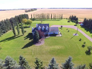 Photo 2: 24519 TWP RD 584: Rural Westlock County House for sale : MLS®# E4187598