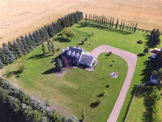 Main Photo: 24519 TWP RD 584: Rural Westlock County House for sale : MLS®# E4187598