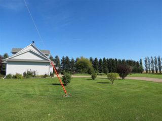 Photo 37: 24519 TWP RD 584: Rural Westlock County House for sale : MLS®# E4187598