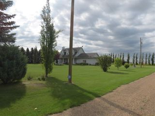 Photo 3: 24519 TWP RD 584: Rural Westlock County House for sale : MLS®# E4187598