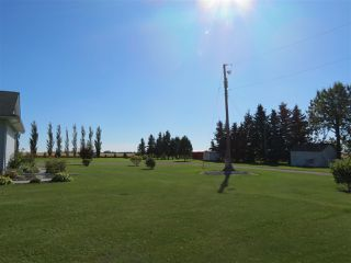 Photo 39: 24519 TWP RD 584: Rural Westlock County House for sale : MLS®# E4187598