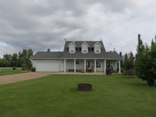 Photo 5: 24519 TWP RD 584: Rural Westlock County House for sale : MLS®# E4187598