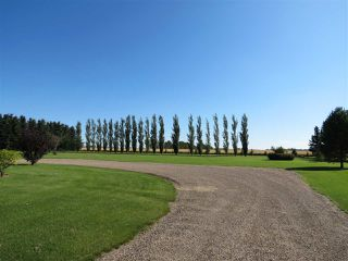 Photo 38: 24519 TWP RD 584: Rural Westlock County House for sale : MLS®# E4187598