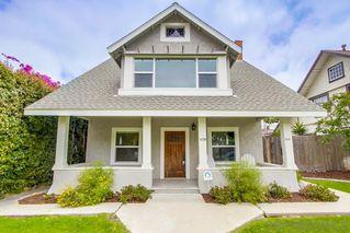 Photo 1: KENSINGTON Property for sale: 4737-39 Terrace Drive in San Diego