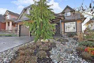 Main Photo: 34 3800 GOLF COURSE Drive in Abbotsford: Abbotsford East House for sale : MLS®# R2440765