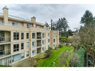 "Photo 19: 308 33731 MARSHALL Road in Abbotsford: Central Abbotsford Condo for sale in ""STEPHANIE PLACE"" : MLS®# R2441909"