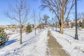 Photo 35: 414 1003 GAULT Boulevard in Edmonton: Zone 27 Condo for sale : MLS®# E4191519