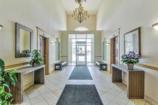 Photo 4: 414 1003 GAULT Boulevard in Edmonton: Zone 27 Condo for sale : MLS®# E4191519