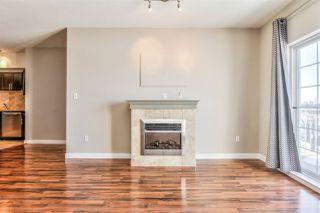 Photo 16: 414 1003 GAULT Boulevard in Edmonton: Zone 27 Condo for sale : MLS®# E4191519