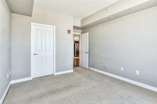 Photo 21: 414 1003 GAULT Boulevard in Edmonton: Zone 27 Condo for sale : MLS®# E4191519