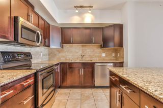 Photo 10: 414 1003 GAULT Boulevard in Edmonton: Zone 27 Condo for sale : MLS®# E4191519