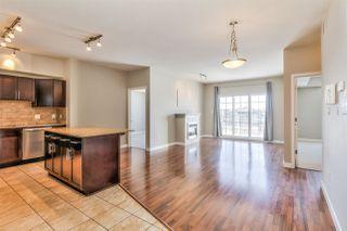 Photo 17: 414 1003 GAULT Boulevard in Edmonton: Zone 27 Condo for sale : MLS®# E4191519