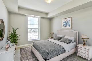 Photo 19: 414 1003 GAULT Boulevard in Edmonton: Zone 27 Condo for sale : MLS®# E4191519