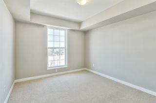 Photo 20: 414 1003 GAULT Boulevard in Edmonton: Zone 27 Condo for sale : MLS®# E4191519