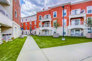 Photo 36: 414 1003 GAULT Boulevard in Edmonton: Zone 27 Condo for sale : MLS®# E4191519