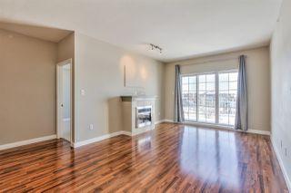 Photo 13: 414 1003 GAULT Boulevard in Edmonton: Zone 27 Condo for sale : MLS®# E4191519