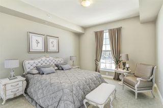 Photo 23: 414 1003 GAULT Boulevard in Edmonton: Zone 27 Condo for sale : MLS®# E4191519