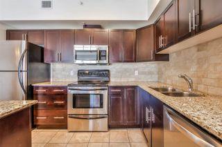 Photo 9: 414 1003 GAULT Boulevard in Edmonton: Zone 27 Condo for sale : MLS®# E4191519
