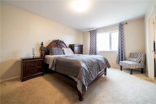 Photo 29: 3 Goldfinch Way in Winnipeg: South Pointe Residential for sale (1R)  : MLS®# 202008361