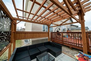 Photo 48: 3 Goldfinch Way in Winnipeg: South Pointe Residential for sale (1R)  : MLS®# 202008361