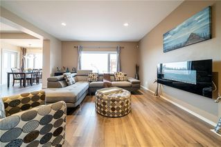 Photo 8: 3 Goldfinch Way in Winnipeg: South Pointe Residential for sale (1R)  : MLS®# 202008361