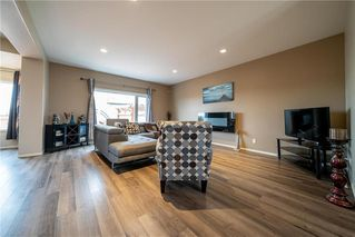 Photo 10: 3 Goldfinch Way in Winnipeg: South Pointe Residential for sale (1R)  : MLS®# 202008361