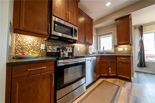 Photo 15: 3 Goldfinch Way in Winnipeg: South Pointe Residential for sale (1R)  : MLS®# 202008361