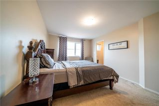 Photo 28: 3 Goldfinch Way in Winnipeg: South Pointe Residential for sale (1R)  : MLS®# 202008361