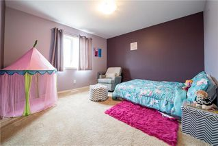 Photo 36: 3 Goldfinch Way in Winnipeg: South Pointe Residential for sale (1R)  : MLS®# 202008361