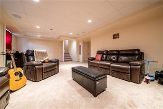 Photo 42: 3 Goldfinch Way in Winnipeg: South Pointe Residential for sale (1R)  : MLS®# 202008361