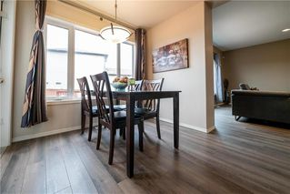 Photo 16: 3 Goldfinch Way in Winnipeg: South Pointe Residential for sale (1R)  : MLS®# 202008361