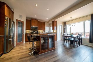 Photo 11: 3 Goldfinch Way in Winnipeg: South Pointe Residential for sale (1R)  : MLS®# 202008361