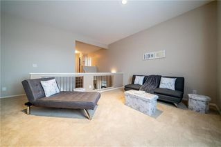 Photo 23: 3 Goldfinch Way in Winnipeg: South Pointe Residential for sale (1R)  : MLS®# 202008361