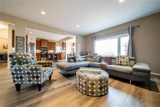 Photo 5: 3 Goldfinch Way in Winnipeg: South Pointe Residential for sale (1R)  : MLS®# 202008361