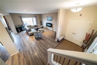 Photo 4: 3 Goldfinch Way in Winnipeg: South Pointe Residential for sale (1R)  : MLS®# 202008361