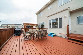 Photo 46: 3 Goldfinch Way in Winnipeg: South Pointe Residential for sale (1R)  : MLS®# 202008361