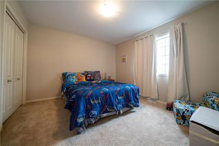Photo 34: 3 Goldfinch Way in Winnipeg: South Pointe Residential for sale (1R)  : MLS®# 202008361
